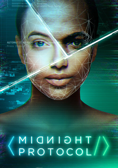 Midnight Protocol - Cover / Packshot
