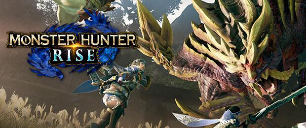 Demo zu Monster Hunter Rise jetzt auf Steam verfügbar, Demospieler-Bonus inklusive