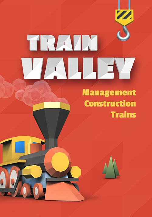 Train Valley - Cover / Packshot