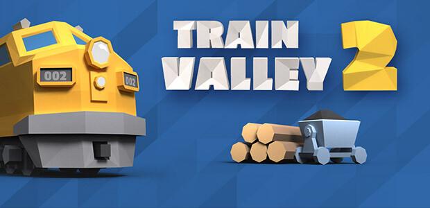 Train Valley 2 - Cover / Packshot
