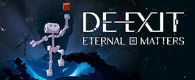 DE-EXIT - Eternal Matters