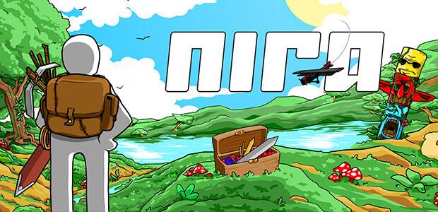 Nira - Cover / Packshot