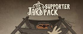 JARS - Supporter Pack