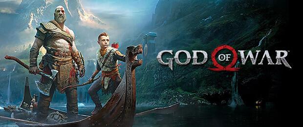 Sony kündigt PC-Fassung von God of War für den 14. Januar 2022 an - Trailer und Details