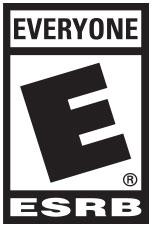 ESRB E