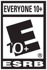 ESRB E10+