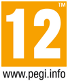 PEGI12