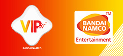 Bandai Namco VIP