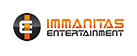 Logo Immanitas Entertainment