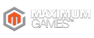 Logo Maximum Games
