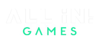 Logo All in! Games