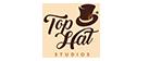 Logo Top Hat Studios Inc
