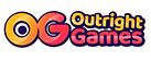 Logo Outright Games