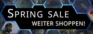 More Spring Sale