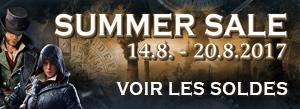 More Summer Sale