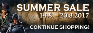 More Summer Sale